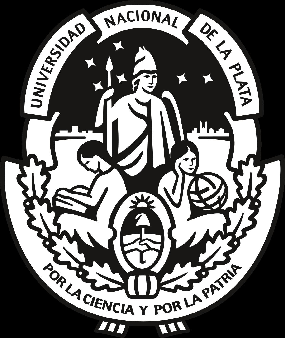 universidad national de la plata